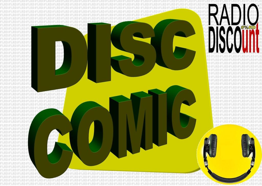 disco-comic-comedy-a-radio-discount
