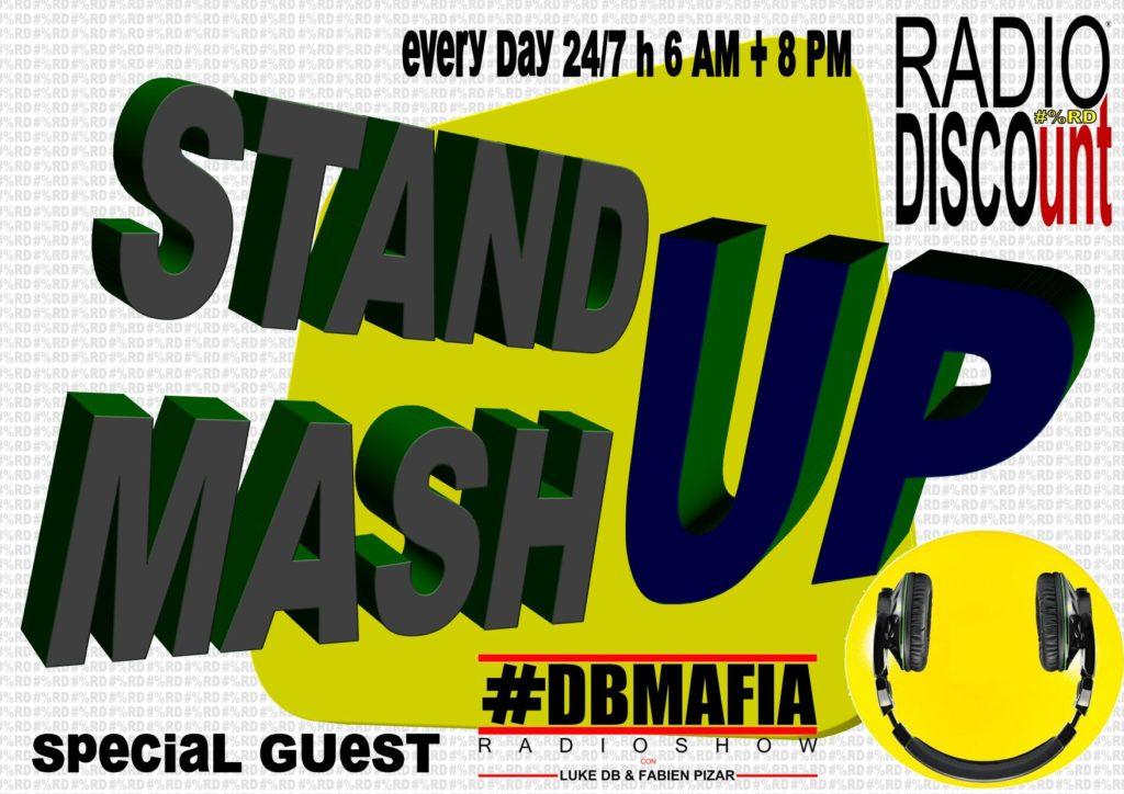 STAND UO MASH UP DB MAFIA LUKE DB