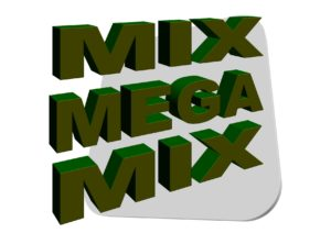 mix mega mix on radio discount