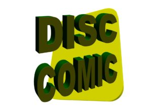palinsesto DISC COMIC SHOW on radio discount