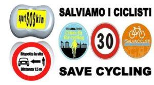 SALVIAMO I CICLISTI CON SPORTSOSKIN