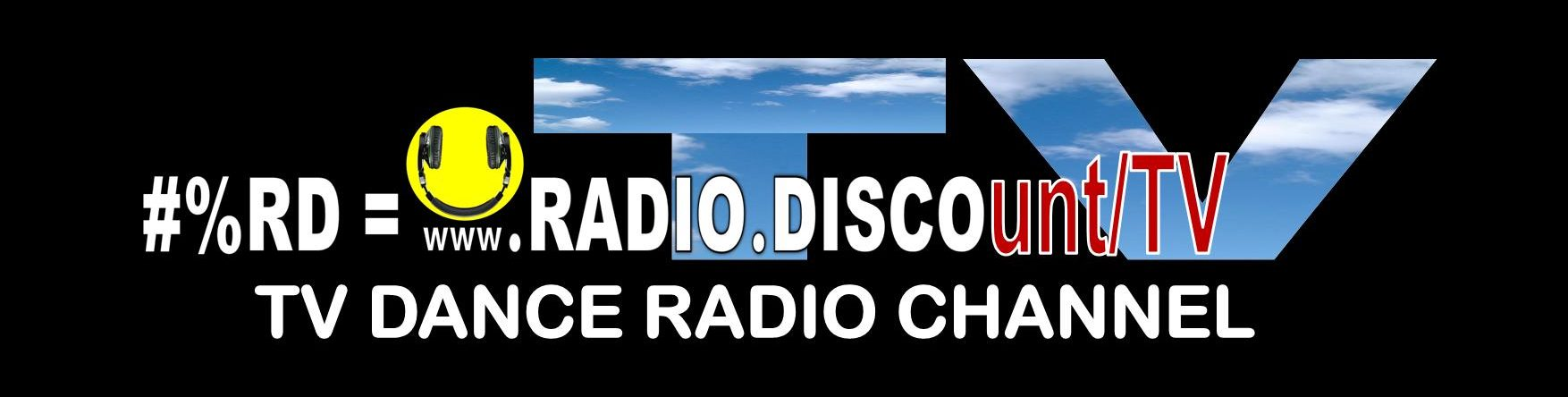 #% RADIO.DISCOunt/TV